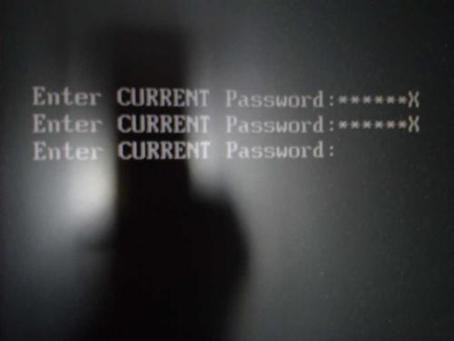 网络上常用破解网络密码的方法