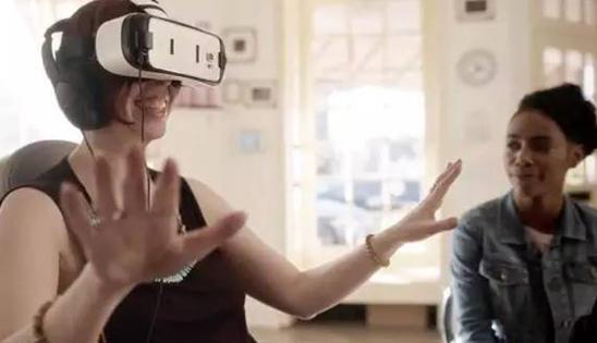 投资人来谈VR前景