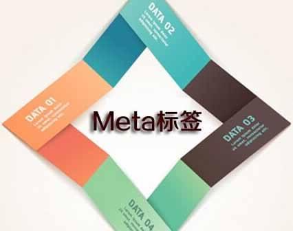 网页Meta标签大全及用途说明