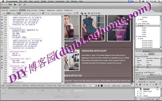 陶益Dreamweaver CS设计PHP实例实战视频教程