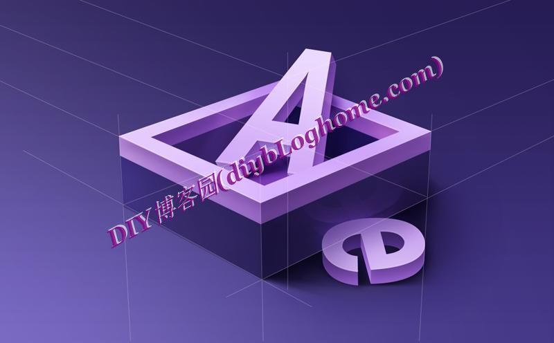 AE教程合辑教程 附带练习文件和项目模板